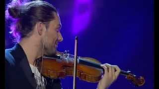 David Garrett - Music 2013