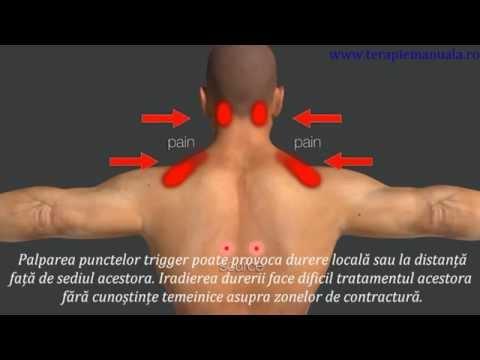 Articulațiile doare și amorțite degetele