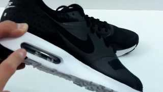 Nike Air Max Tavas Black/White Unboxing