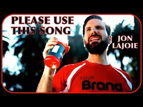 Jon Lajoie - Dejte prosím tuhle píseň do své reklamy