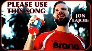 Please Use This Song (Jon Lajoie)