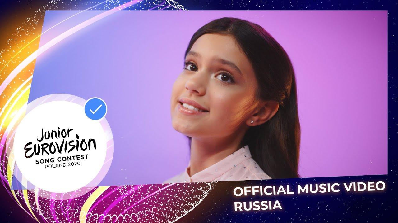 Sofia Feskova — My New Day (Junior Eurovision Song Contest 2020)