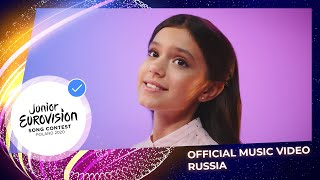 Musik-Video-Miniaturansicht zu Moy novy den Songtext von Sofia Feskova