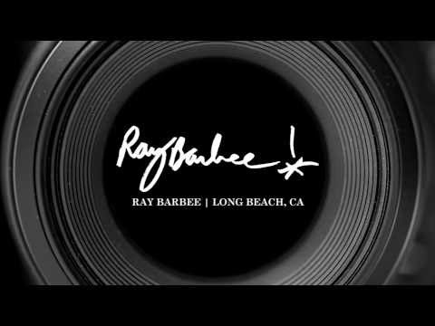 RAY BARBEE THE ELEMENT PERSPECTIVE