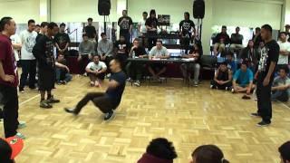 Reality Check 6: Top 8 Hadouken Shoryuken vs Fallen Kings