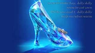 Cinderella - Lavender Blue (dilly dilly)