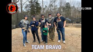 20201231 – Game Day – Team BRAVO