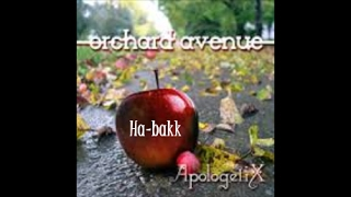ApologetiX  Ha - bakk