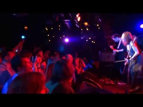 """Мураками - """"Бред"""" - 24.05.2013 - 16 Тонн, Москва"""