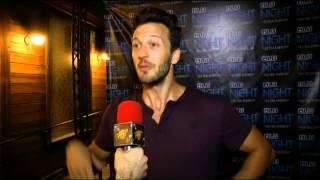 מייקל לואיס מדבר על ניבר - חדשות הבידור