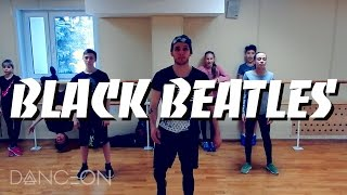 Rae Sremmurd - Black Beatles #BlackBeatles | choreography Dance by Andrew Heart Mannequin Challenge