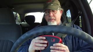 Auto heater/defroster  harbor freight (product review)