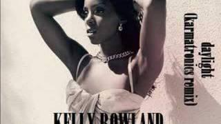 Kelly Rowland - Daylight (Karmatronics Remix) HQ [2008]