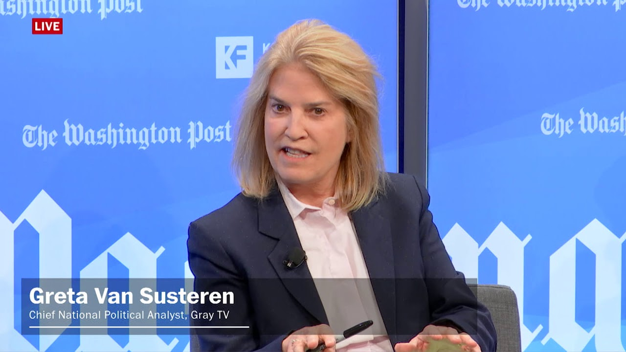 Greta Van Susteren says cable is in trouble because it's not as enterprising as local news