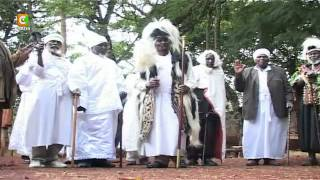 Akorino leaders decry moral decadence in country, conduct cleansing rituals