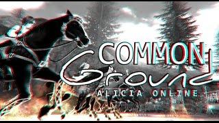 Alicia Online - Common Ground