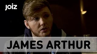 James Arthur is talking about his new tattoos (4/4)