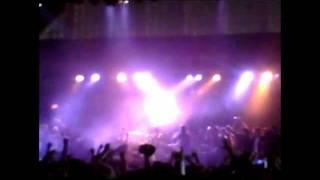 As Cities Burn - Reunion Show HD AUDIO - Dallas, TX (PART THREE) [2011]