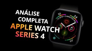 AppleWatchSeries4[Review/Análise]