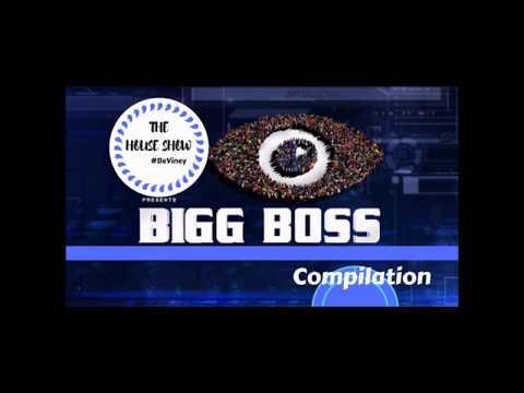 Bigg Boss Compilation