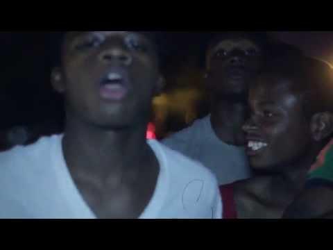 Kurtiss Berry Ft FamoussVell - Turn Up ( Offical Video )