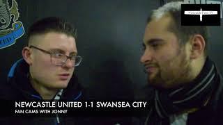 """Jonny: """"Nah, it's definitely two points dropped"""""""