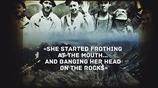 WORSE THAN DYATLOV PASS: The Korovina group incident // One of them survived and told THE TRUTH