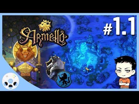 Thane นักรบผู้เก่งกาจ - Armello #1.1