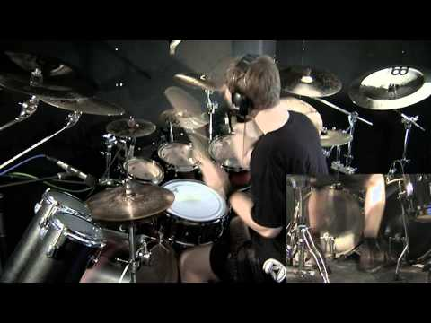 Hannes Grossman - Anticosmic Overload (Drums) Mp3