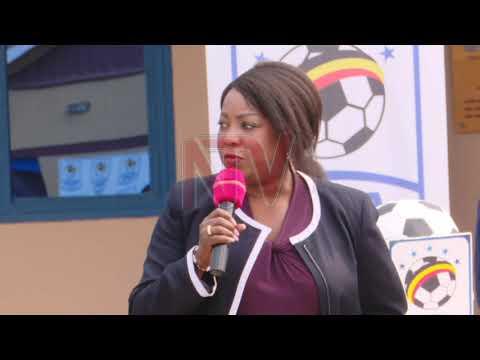 Fatma Samoura owa FIFA asiimye FUFA