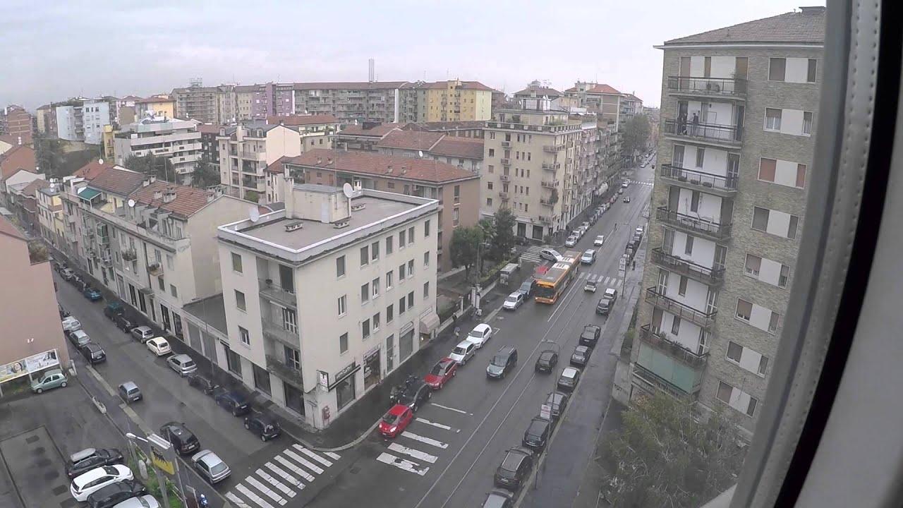 5 spacious rooms with incredible views for rent - Lorenteggio, Milan