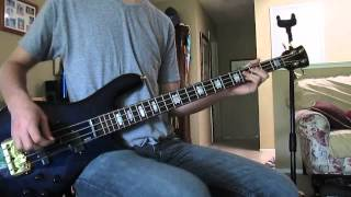 10 Years - Soma Bass Cover