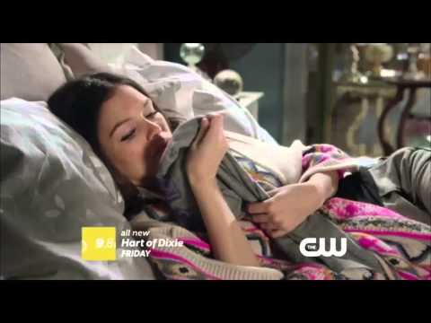 Hart of Dixie 3.16 (Preview)