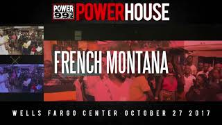 Powerhouse 2017 At The Wells Fargo Center