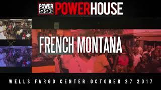 Powerhouse 2017 At The Wells Fargo Center