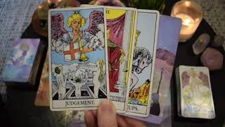 GEMINI Aug 3-9 | WHO ARE THESE TWO PEOPLE GEMINI? ~ Tarot Reading