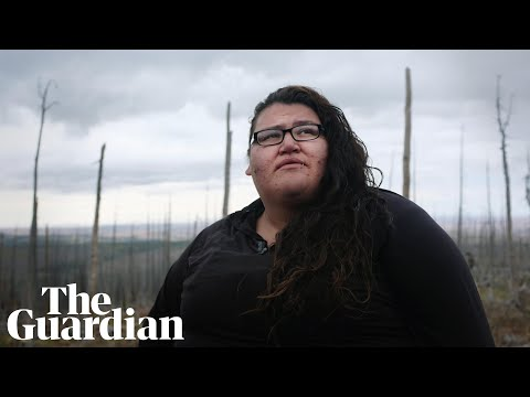Finding Ashley: a Native American family's desperate search for their missing relative (2019)