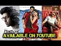 Top 3 New South Hindi Dubbed Movies Available On Youtube | Dharma Bhai | Intelligent Khiladi 007