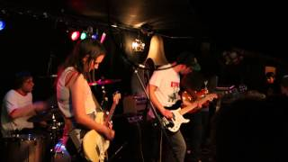 Speedy Ortiz - Swell Content - Live at The Space