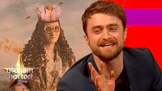 Daniel Radcliffe is STILL Time Travelling   The Graham Norton Show