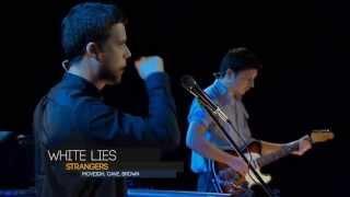 White Lies - Strangers (Subtitulado Español)(HD)