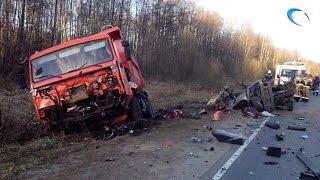 Родные новгородцев, погибших в ДТП 6 мая уверены, что причиной трагедии стала яма