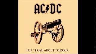 AC/DC 08 Breaking the Rules (lyrics)