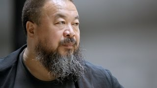 Ai Weiwei – Sunflower Seeds