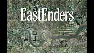 EastEnders shock as major character leaves tonight