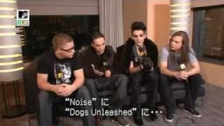 Tokio Hotel - Interview in Tokyo, Japan - 14/12/10 (Türkçe Altyazı - Turkish Subtitles)