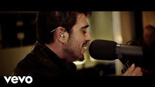 Antonio Orozco - Temblando (VEVO Originals)