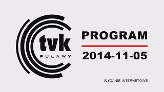 preview picture of video 'TVK PUŁAWY 2014-11-05'