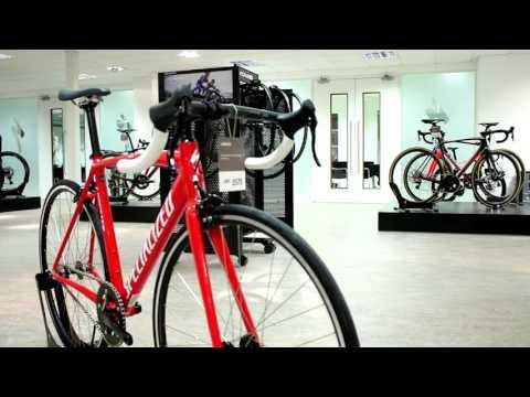 Specialzied Langster Road Bike 2017