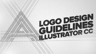 Tutorial: Logo Design Branding Lines (Adobe Illustrator)